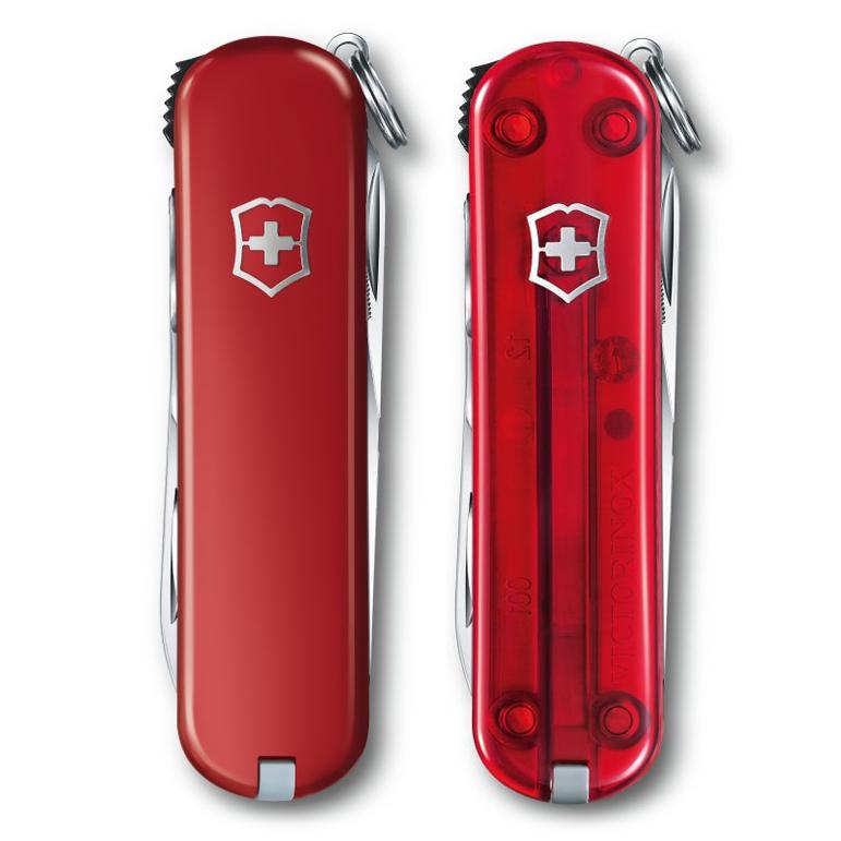 Модификации ножа NailClip 580