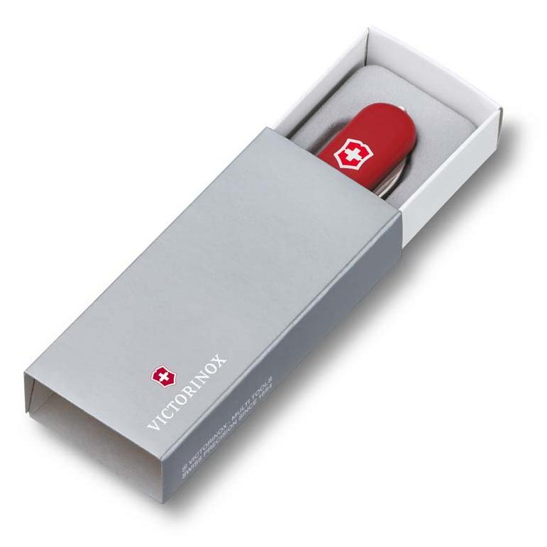Упаковка для ножа 0.6423 Executive 81 Victorinox 65мм