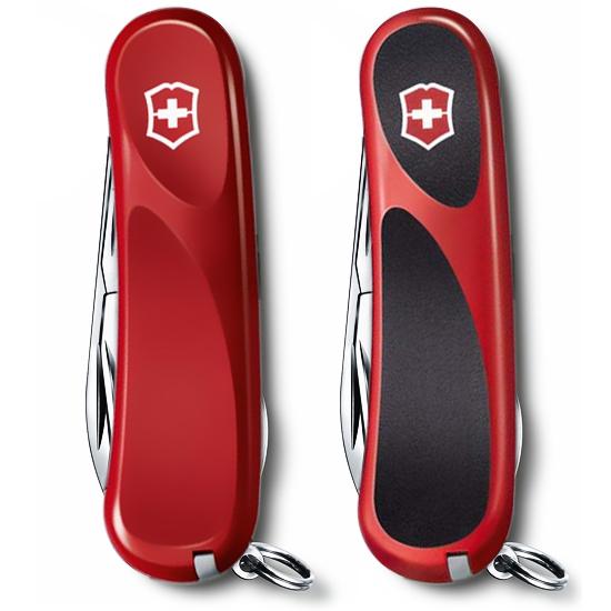 Модификации ножа Evolution 16 Victorinox 85мм