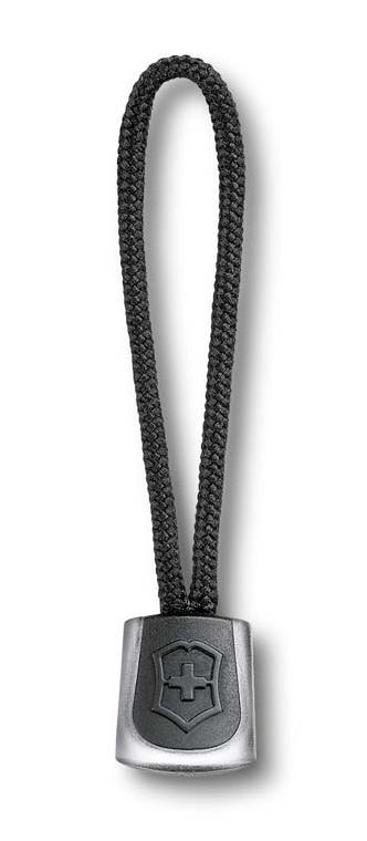 4.1824 Темляк Victorinox, 65 мм, чёрный — victorinox.moscow